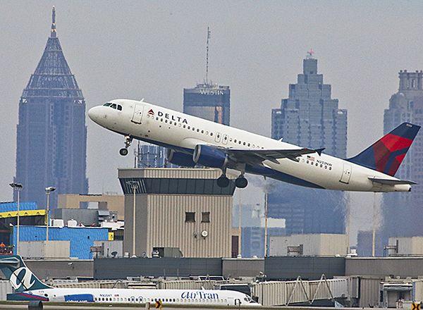 ATL airport
