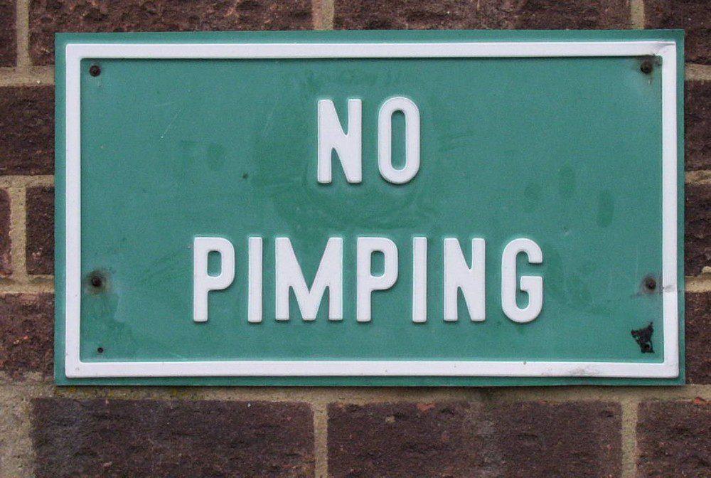 No_Pimping