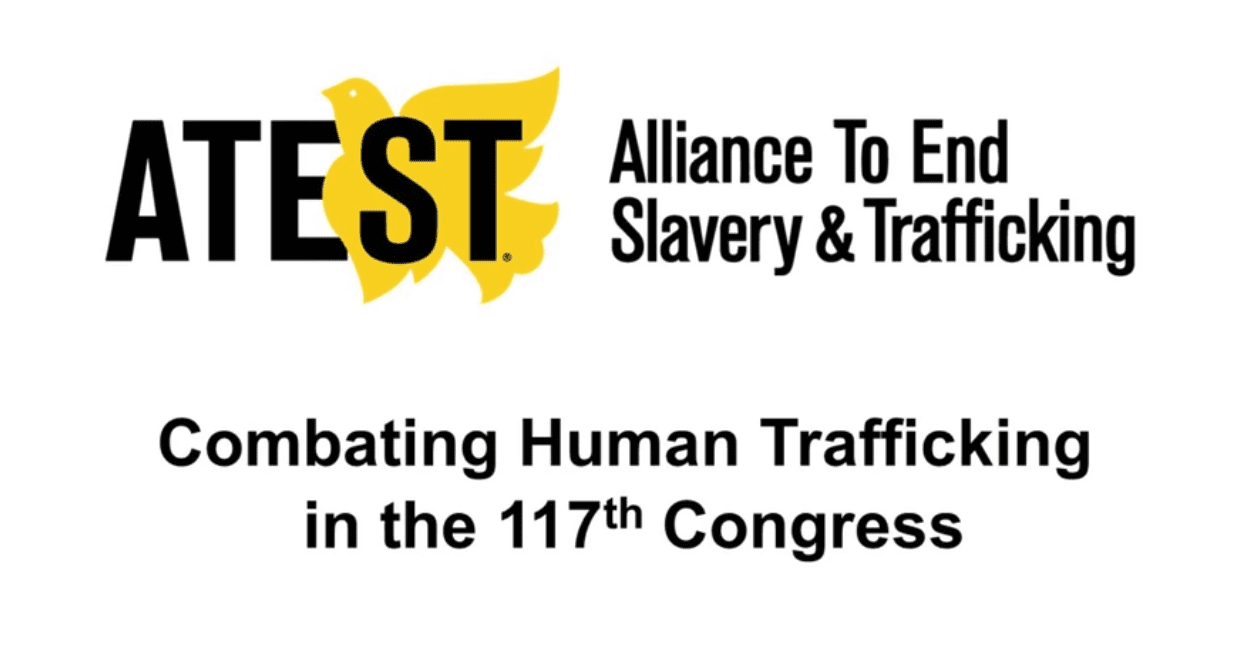 ATEST Briefs Congress on Opportunities for Action