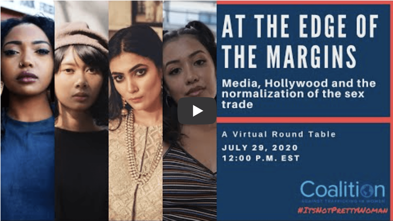 Media, Hollywood and the Normalization of the Sex Trade
