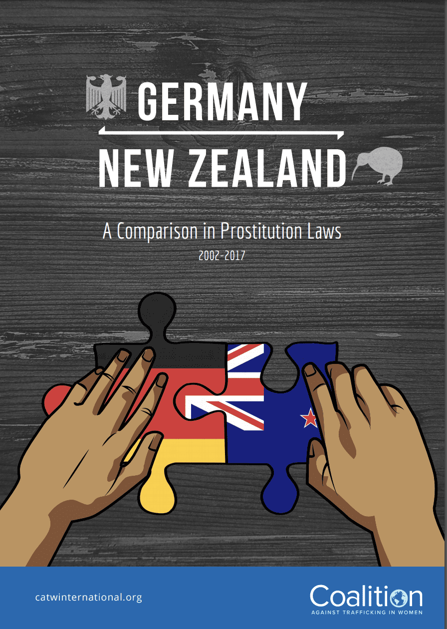 Germany and New Zealand: A Comparison in Prostitution Laws
