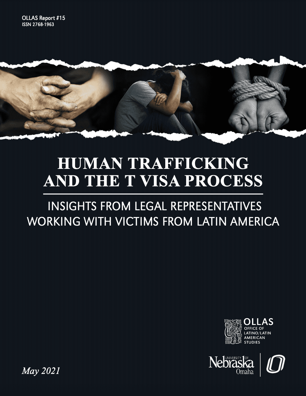 Human Trafficking and the T Visa Process: Insights from Legal Representatives Working with Victims from Latin America
