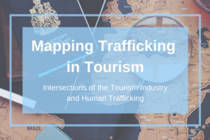 Tourism and Trafficking