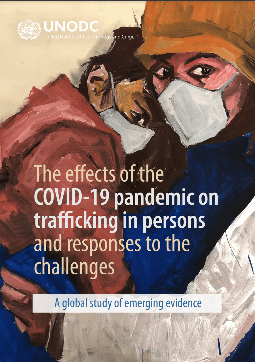 The Effects of the COVID-19 Pandemic on Trafficking in Persons