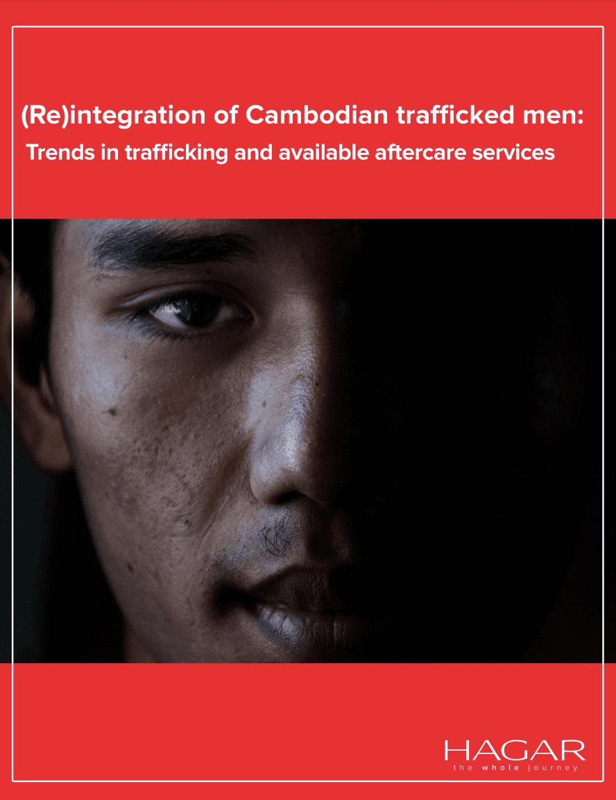 (Re)integration of Cambodian Trafficked Men