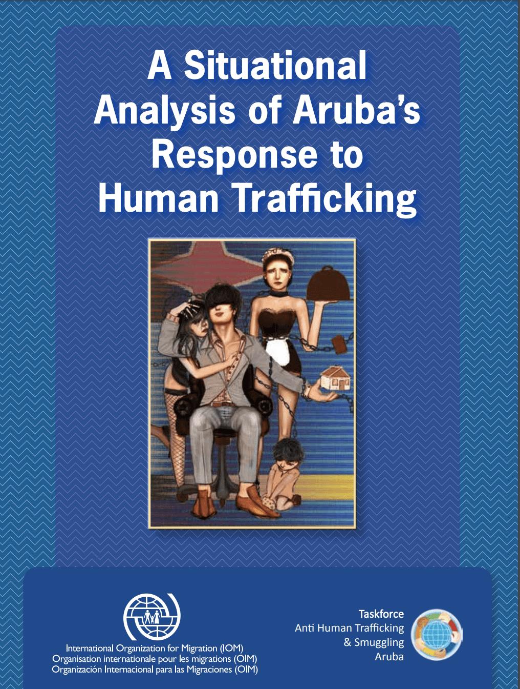 A Situational Analysis of Aruba's Response to Human Trafficking