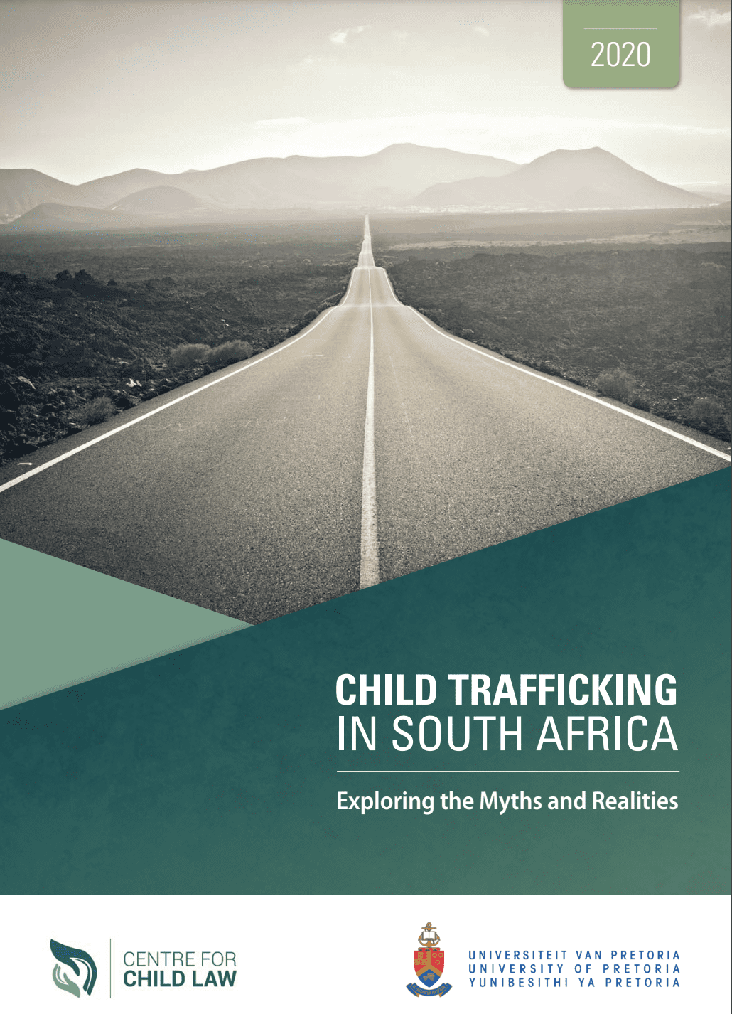 Child Trafficking in South Africa: Exploring Myths and Realities