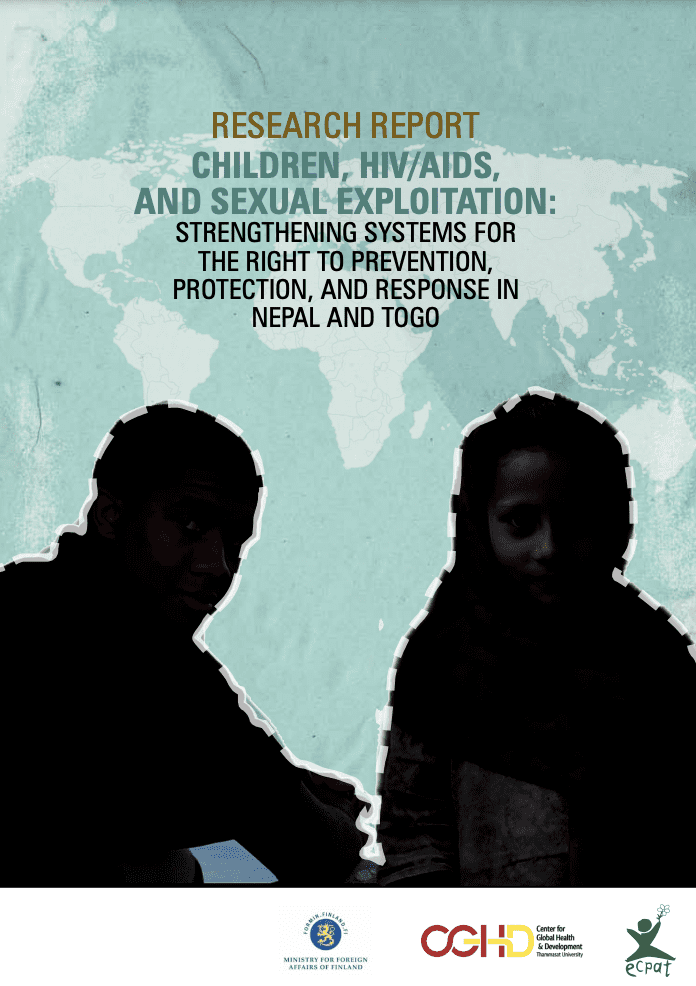 Children, HIV/AIDS, and Sexual Exploitation