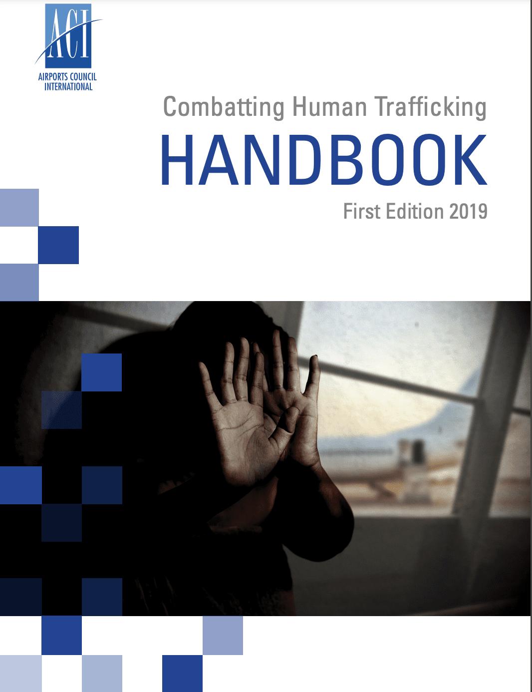 Combatting Human Trafficking Handbook First Edition (2019)