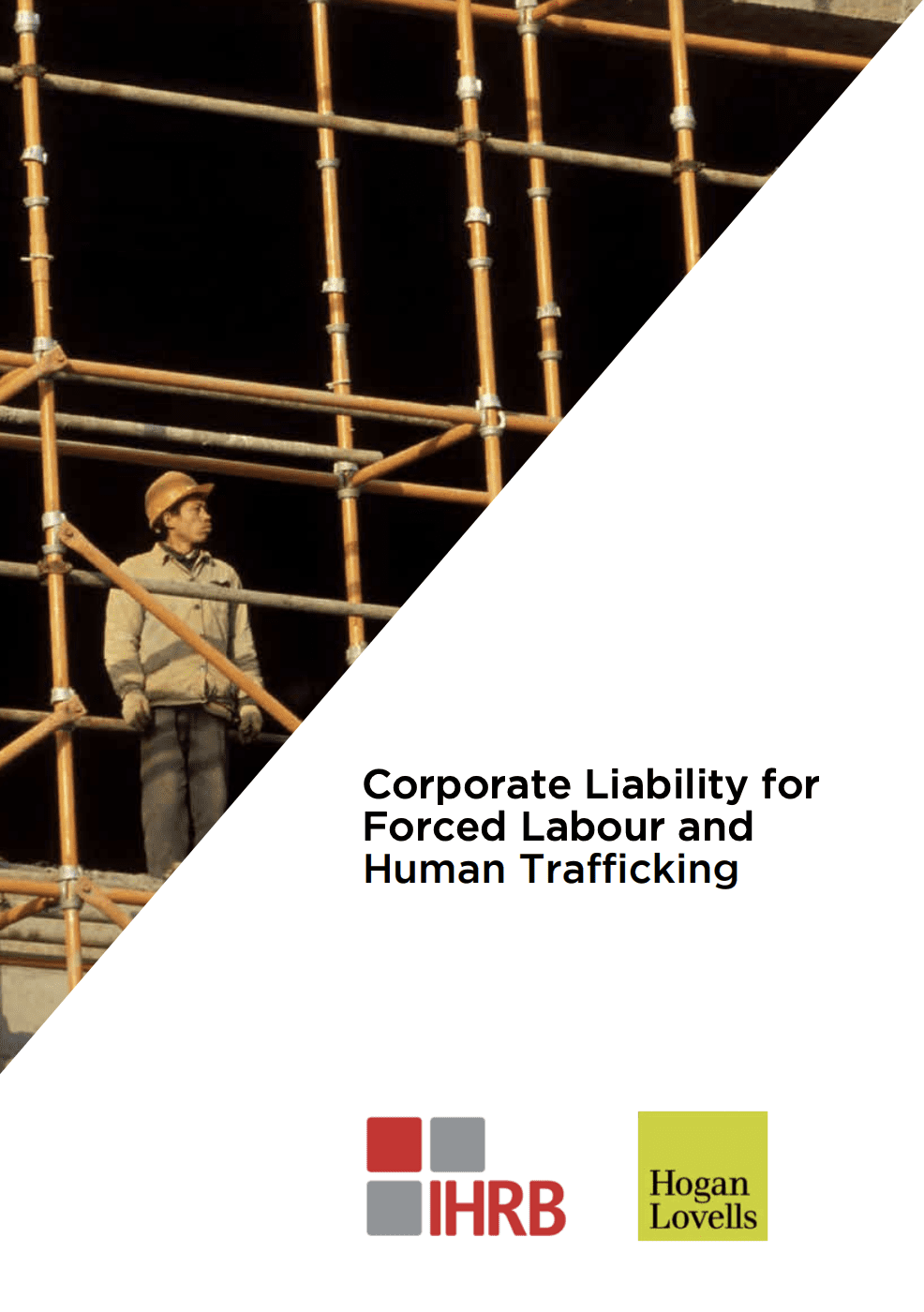 Corporate Liability for Forced Labour and Human Trafficking