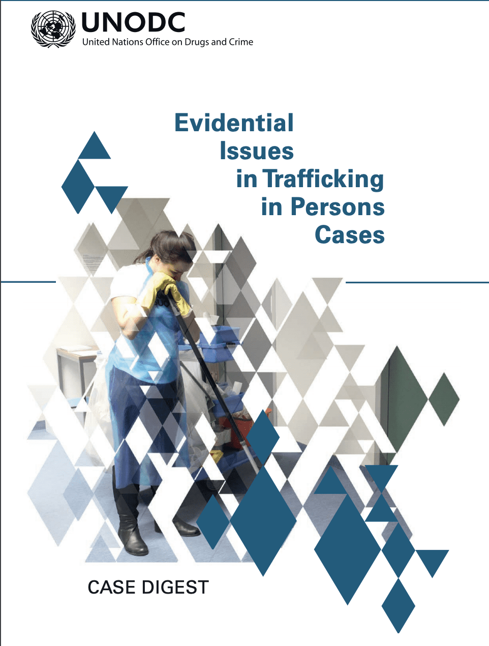 Evidential Issues in Trafficking in Persons Cases