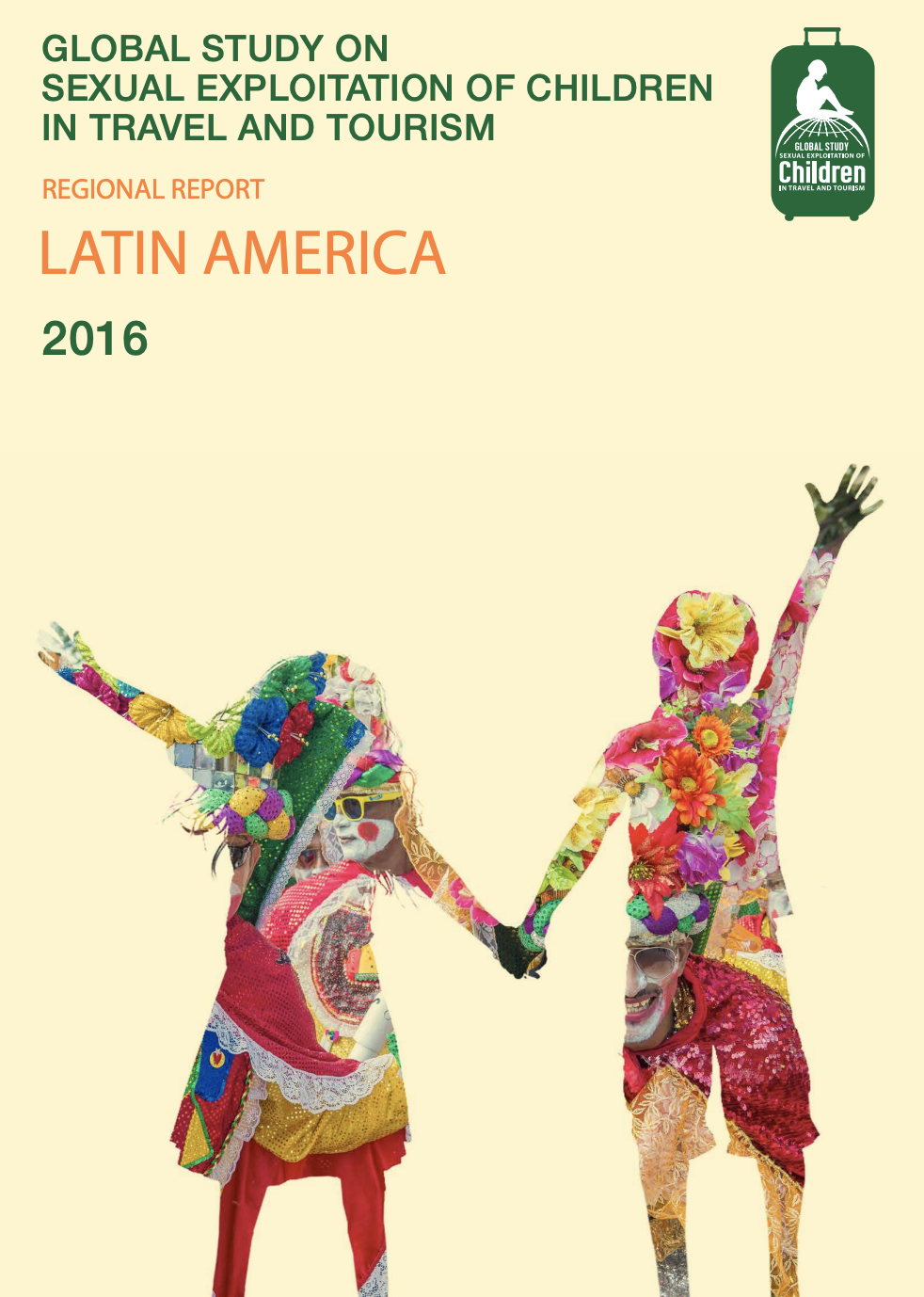 Global Study on Sexual Exploitation of Children in Travel and Tourism – Latin America