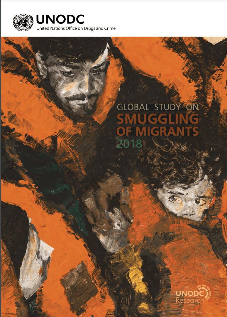 Global Study on Smuggling of Migrants