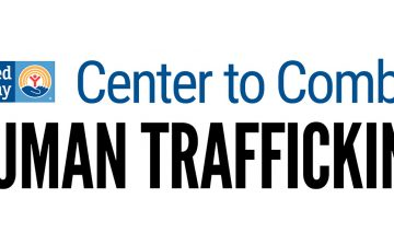 United Way's Center to Combat Human Trafficking: A Global Center to Accelerate Action