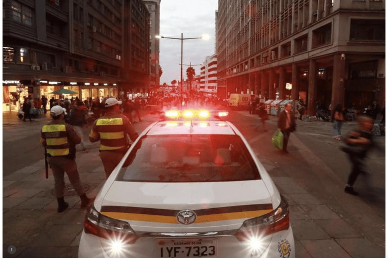 Brazilian police takes down trafficking ring targeting trans women