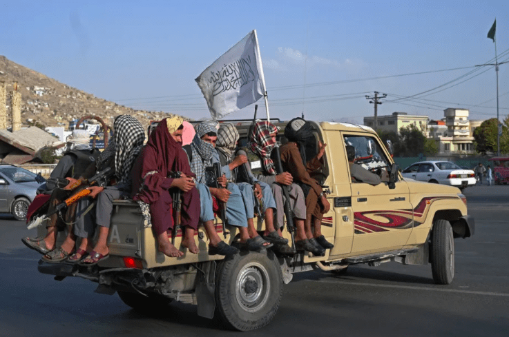 The 3 things experts are watching to evaluate the Taliban