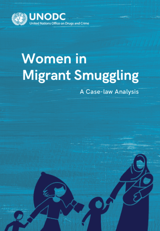 Women in Migrant Smuggling