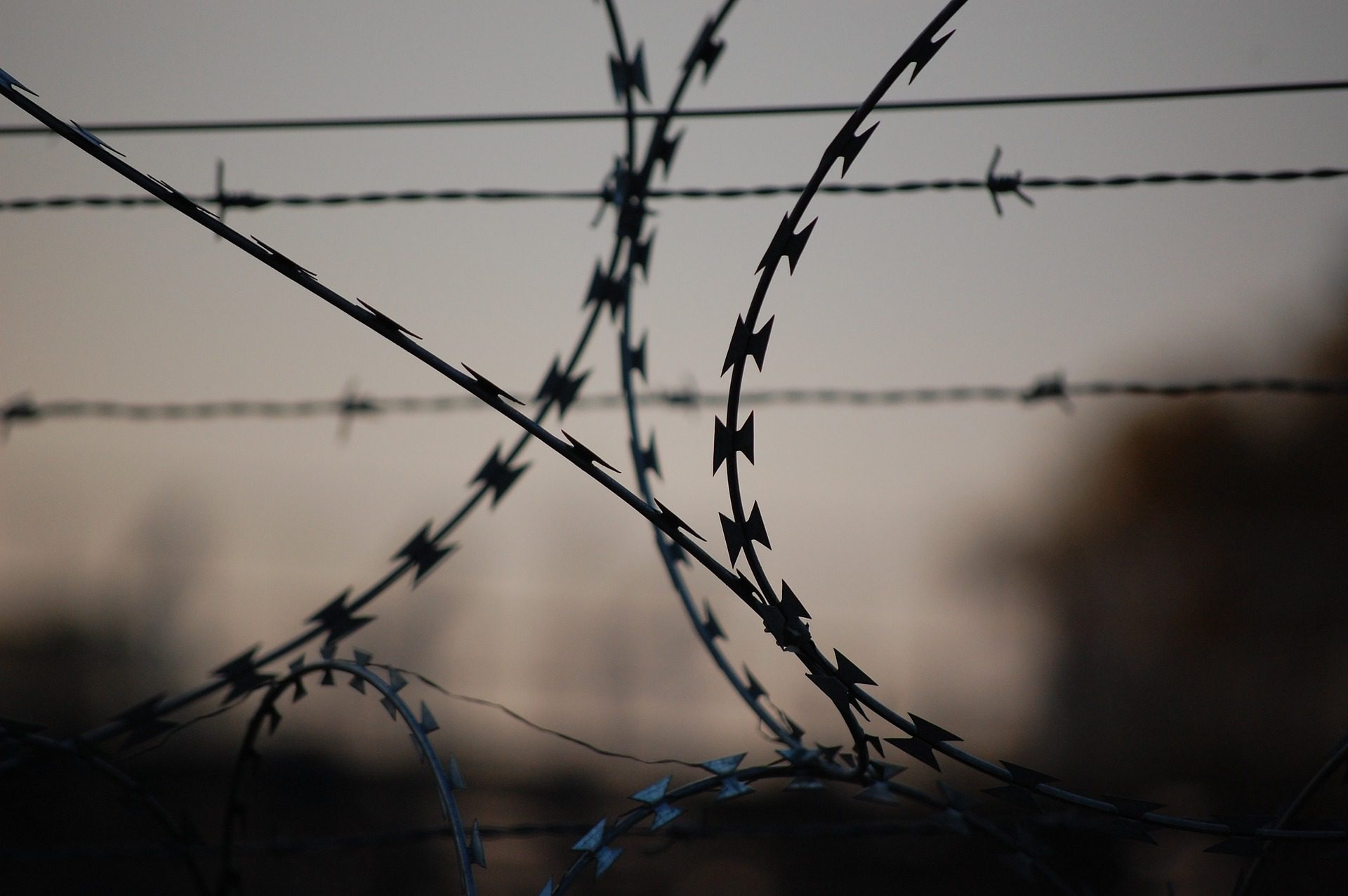 County votes to stop using prison labor