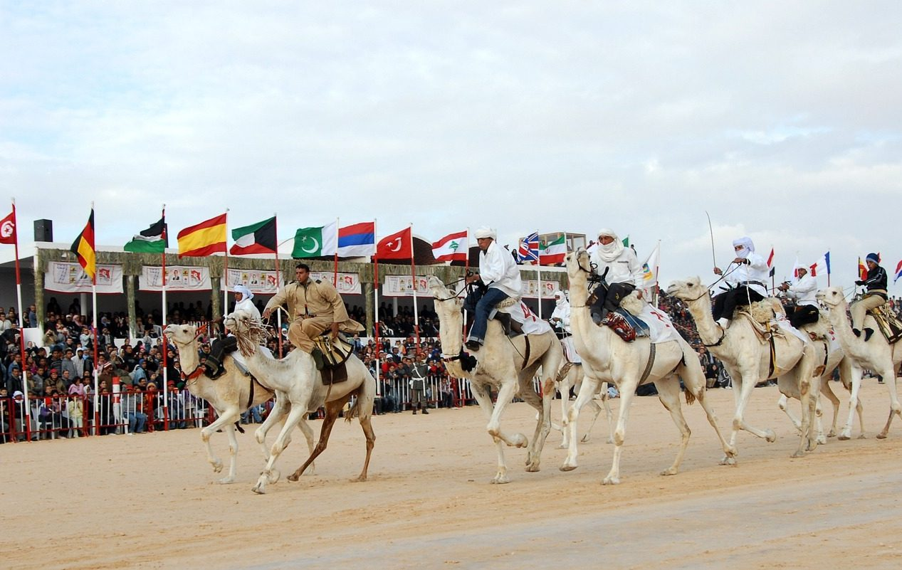 Factors Responsible for Child Trafficking for Camel Racing in Pakistan