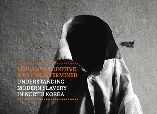 Understanding Modern Slavery in North Korea