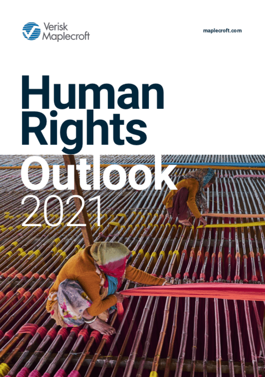 Human Rights Outlook 2021